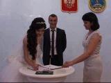 Руслан и Людмила. трейлер к  свадебному фильму