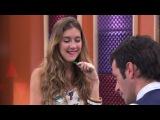 Violetta 2: Angie canta ¨Algo se enciende¨ (Ep 42)